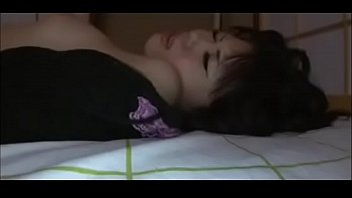 japanese sleeping s stepmom Gina jones and old hubby