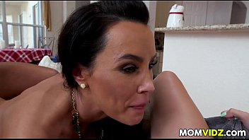 in rapes his kitchen mother the son Chloe chaos and shane diesel