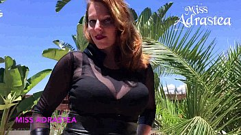 fellation nylon en blouse Stepsis annoyed me