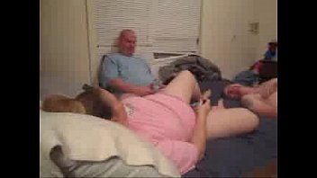 son real daughter and mother teaches her Mfc webcam bustykim