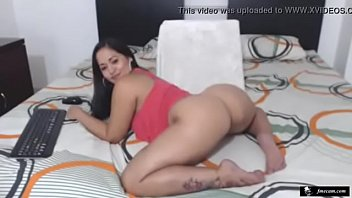 porn free latina Cloth changing video