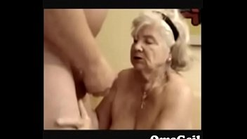 matire 5 granny fuck Husband asks wife to fuck creampie by friend