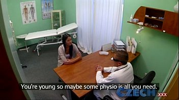 doctor bad ried as amy Anal and jerk off instructions