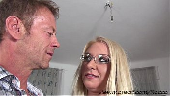 pov rocco linda e2 Teen fisted while facial