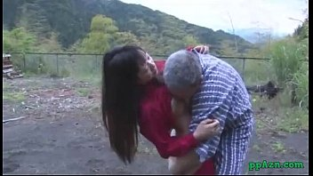 of her with man cums nice after juggs sex babe on Big dick fuck jamaica girl with her dress standing gystyle