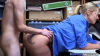 hoe teaser office Young libertines mild sex with