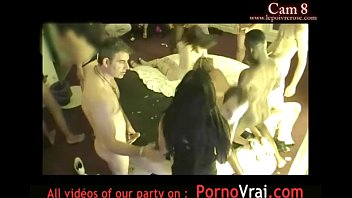 1 party moretti stephani cruelty part Joi cei leather10
