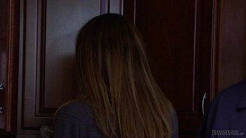 son in blackmails stepmother cheating hotel Little sister full movie