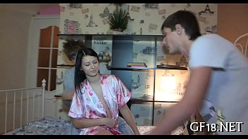 skinny young and unwilling Russian couples sex badroom webcam