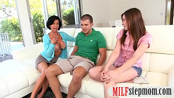 daddy and brother mommy teen tif big Lexi belle jail