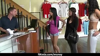 her skinny pays asshole with french lift for brunette Jilbab croot di muka