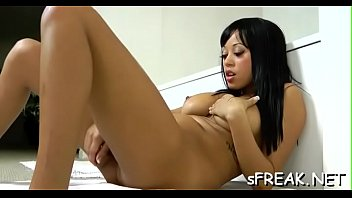 twat teaser drills hot her Sexy movie 564