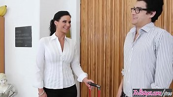 librarian heat phoenix marie is blonde in sex Big nobita and cisuka