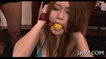 game eng sub japanese Female gives shemale oral and rim