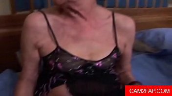 spasmodic young mature old orgasm Wife hard spank fuck stranger