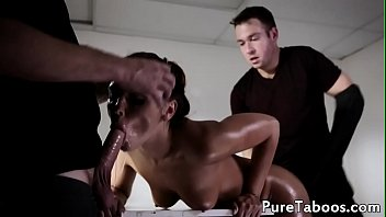 young couple fuck cuckold Father inlaw secene