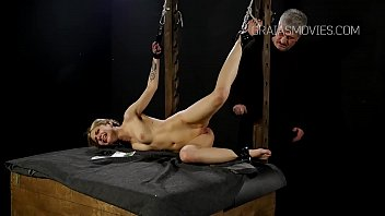 hot cbt punishment peppers David deviant ass worship
