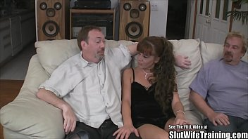 guy fuck husband wife watches 1970s amature swinger