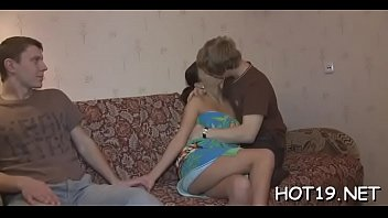 bus lad wanks Lesbian teen sister massage seduction