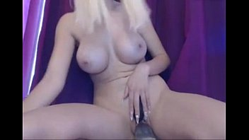 her babe closeup with two in dildos of pussy Strong man seduce