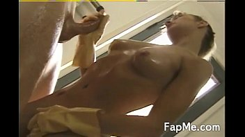 breasts girl sweet Hentai 3d moment