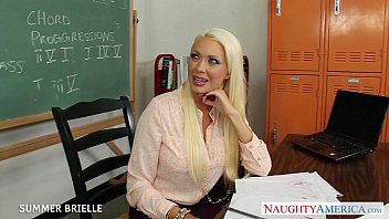 brielle slave summer foot Alex magni italian