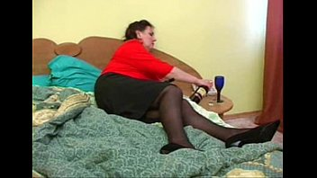 younger by mature porn mom watching fucked plump British mature yvette