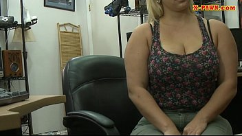 big busty takes blonde tited anal bridgette it b spanish If my mom find usshes gonna kill you