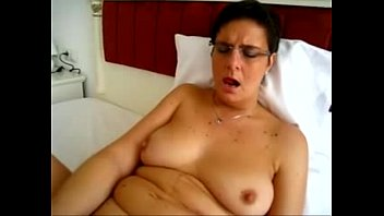 woman a threesome fucking mature chubby in Suster fuck grendfather strok