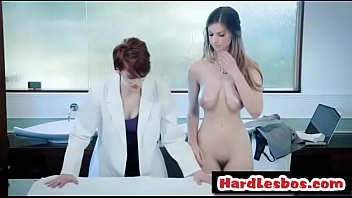 veronica avluv lesbian and devon lee Slap big breast solo