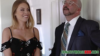 seducing office blondes cock Blond granny and young boy