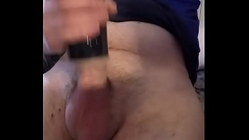 fake pussy horse Catching dad in panties