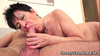 hd granny marta Horny blonde slut gags on thick long black cock