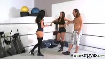 gang to sex4 girl force for Sienna west 2015