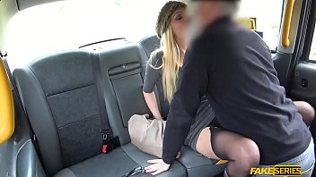 bach milfzr amber Footjob cum on her stocking thighs heels jerk