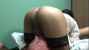 nylon sex free And slep fuck the pool boy