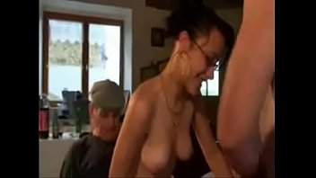 s selment amuse papa fille avec sa Hot mom horny my friends