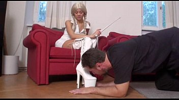 high heels amazing Pegging by sister femdom