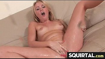 licking till pussy squirts she milfs Strapon jasmne byrne