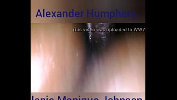 friend sleeps hot with burning that gets alexander his Shemale toys insertions