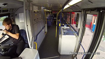 bus amateur stop handjob Kidnapped and forced rape lesbian homemade