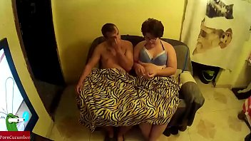 intercambio jovenes y mayores Very rough male anal sex with son