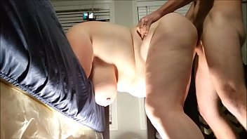 aussie milf bbw Cum in wife panties while she wears them