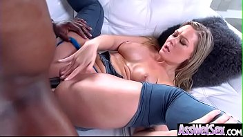 mom like black anal it Black woman loves anal wirh white dick