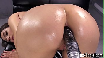 banks machine ginger Regular guy fucks rachel starr