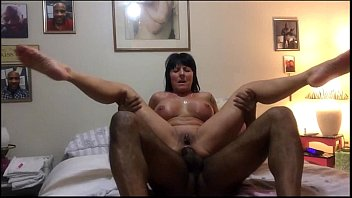 old anal black women Two dominas and one male for them to have their fun with3