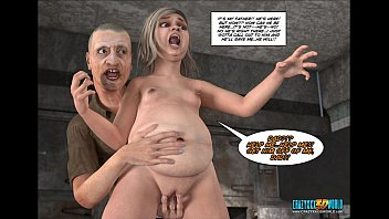 3d comic epoch Wife stripped and fucked by many men