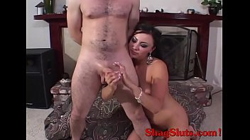 handjob milf joi arms Sexy ass babe dani woodward taking the whole shaft and swallowing