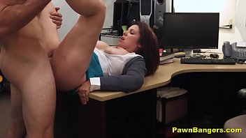 for masturbtes mom Czech babe hitchhikes and fucked hard