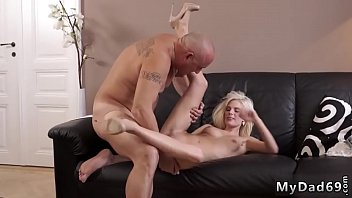 rough fuck a gets blond Many boys with one girl fuked